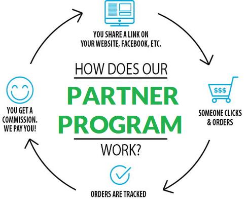 Partner Register